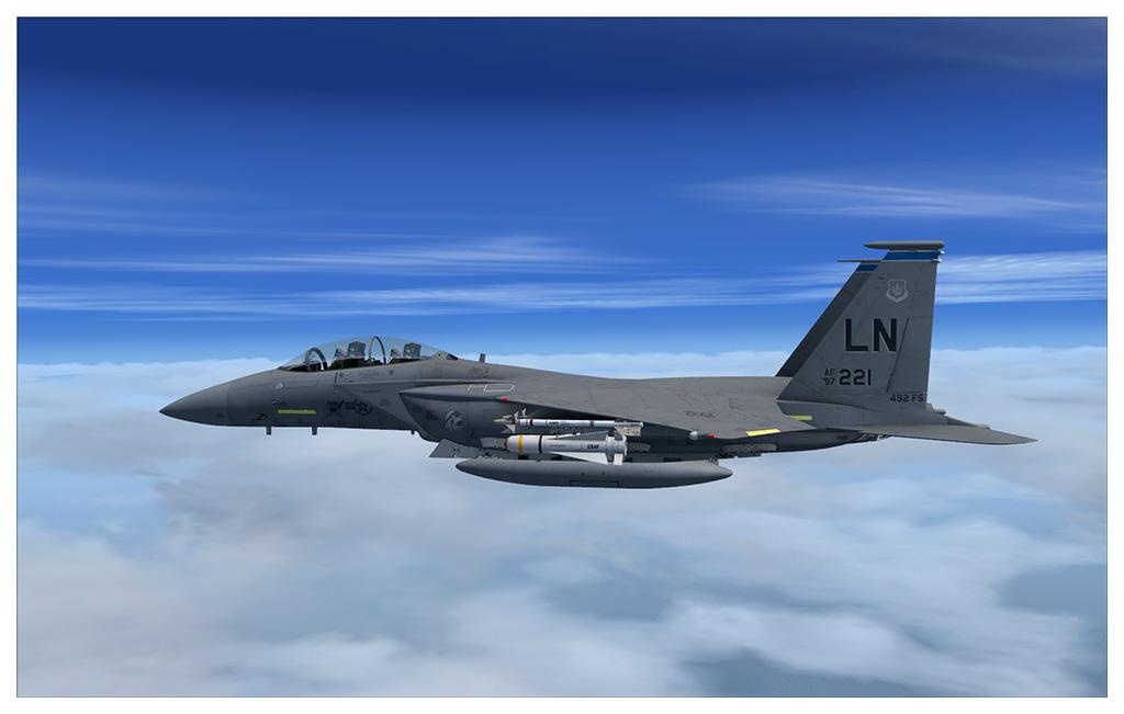 Flightsimmen (FSX, P3D, DCS, etc ) - Forum SG Volkel